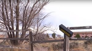 The Story Behind This Sad Wyoming Ghost Town Is Different Than Most