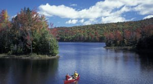 8 Off-The-Grid Destinations In Vermont That Will Take You Away From It All