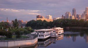 The Riverboat Cruise In Minneapolis You Never Knew Existed