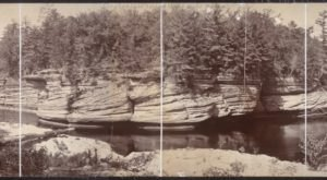 Here Are The Oldest Photos Ever Taken In Wisconsin And They're Incredible