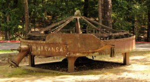 These 9 Arkansas Towns Are Famous For Super Weird Reasons