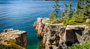 This Off The Radar Place Might Be The Most Gorgeous In Maine