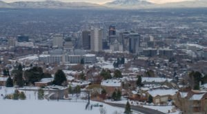 You May Not Like These Predictions About Utah's Brutally Snowy Upcoming Winter