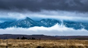 You're Going To Love These Predictions About Denver's Mild Upcoming Winter