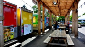 The World's Best Street Food Can Be Found Right Here In Portland