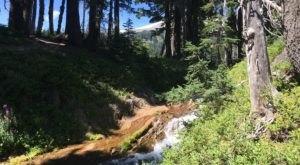 The Waterfall Day Trip Near Portland You Simply Must Take