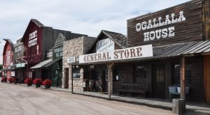 The Town Of Ogallala, Nebraska Was One Of The Most Dangerous Places In The Nation In The 1870s