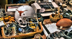 8 Must-Visit Flea Markets In Dallas – Fort Worth Where You'll Find Awesome Stuff