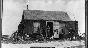 Here Are The Oldest Photos Ever Taken In South Dakota And They're Incredible