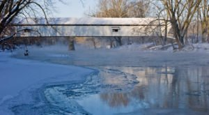 You're Going To Love These Predictions About Indiana's Mild Upcoming Winter