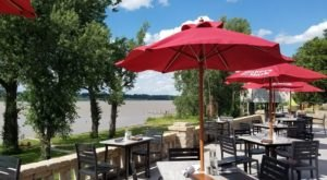 11 Amazing Outdoor Patios To Lounge On In Louisville Right Now