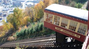 The One Awesome Day Trip Near Pittsburgh That Will Make Your Stomach Drop
