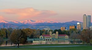 14 Photos That Prove Denver Is The Most Beautiful City In The Country