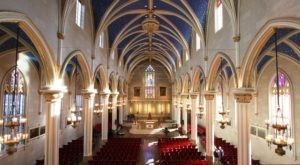 These 9 Churches In Louisville Will Leave You Absolutely Speechless