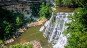 10 Amazing Natural Wonders Hiding In Plain Sight In Tennessee — No Hiking Required