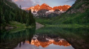 This Overnight Hike In Colorado Is One Of The Coolest Things You'll Do This Summer