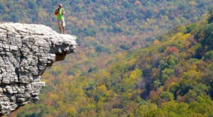 10 Things In Arkansas That Are Absolutely Terrifying To Out-Of-Staters