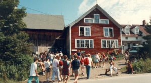 It's Impossible Not To Love The Most Eccentric Town In Vermont