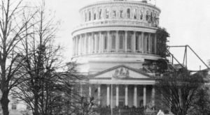 Here Are The Oldest Photos Ever Taken In Washington DC And They're Incredible
