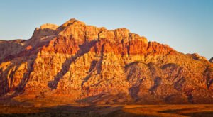 The 8 Best Back Roads In Nevada For A Long Scenic Drive
