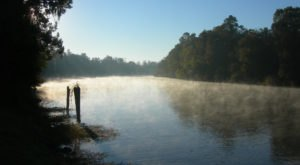 One Of North Carolina's Most Beautiful Rivers Might Also Be The Most Dangerous