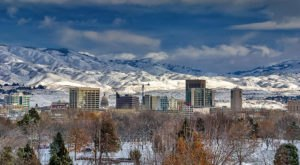 You're Going To Love These Predictions About Idaho's Mild Upcoming Winter