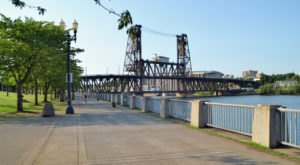 7 Amazing Gems Just Waiting To Be Discovered Along The Portland Waterfront