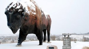 You're Going To Love These Predictions About North Dakota's Mild Upcoming Winter