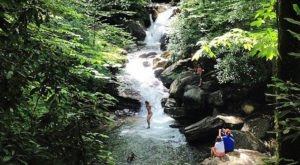 The Swimming Spot In North Carolina You Must Visit Before Summer's Over