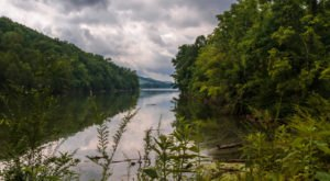 Escape The City With This Scenic Nashville Countryside Hike