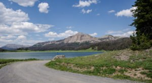 The 10 Best Backroads In Wyoming For A Long Scenic Drive