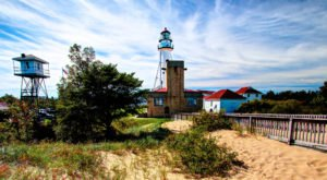 The 11 Coolest Attractions In Michigan That Not Enough People Visit