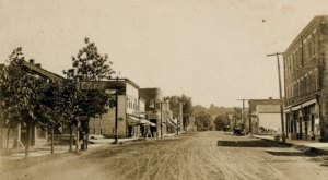 Here Are the Oldest Photos Ever Taken In Iowa And They're Incredible