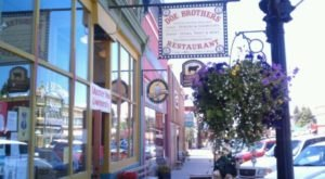 These 4 Old-Fashioned Soda Fountains In Montana Will Remind You Of A Simpler Time