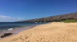 The Tiny Beach Town In Hawaii You've Never Heard Of But Need To Visit