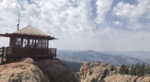 The Easy Colorado Hike That Leads You Straight To A Stunning Panoramic View