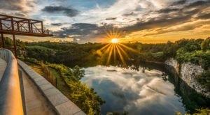 North Carolina's Newest Park Is A Must-Visit Destination