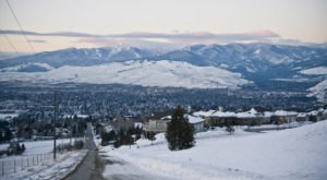 You're Going To Love These Predictions About Montana's Mild Upcoming Winter