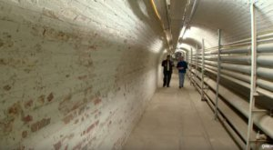 The Story Behind Denver's Underground Tunnels Are Truly Fascinating