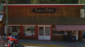 The World's Best Homemade Fudge Can Be Found Right Here In South Dakota