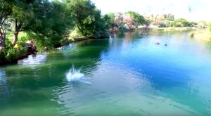 The Swimming Spot In Utah You Must Visit Before Summer's Over