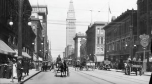 Here Are The Oldest Photos Ever Taken In Denver And They're Incredible