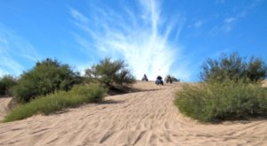 The One Incredible Sand Dune Every Arizonan Must Explore
