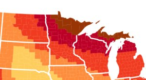 Here Are The Best Times And Places To View Fall Foliage In Minnesota