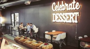 The One Shop In Kansas That Will Make Your Sweet Tooth Go Crazy