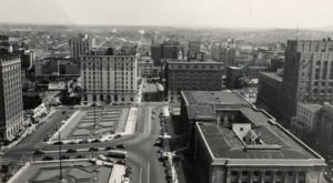 Here Are The Oldest Photos Ever Taken In Nashville And They're Incredible