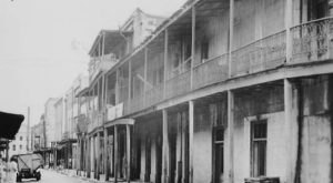 This Street In New Orleans Was One Of The Most Dangerous Places In The Nation In The 1850s