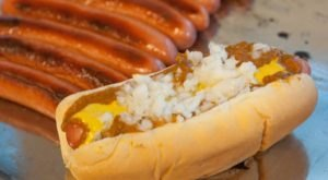 The Ultimate And Definitive List To Detroit's 7 Best Coney Dogs