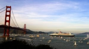 10 Amazing Things People In San Francisco Just Can't Live Without