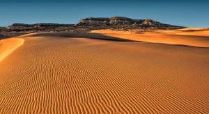 The One Incredible Sand Dune Every Utahn Must Explore
